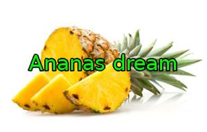 Ananas dream